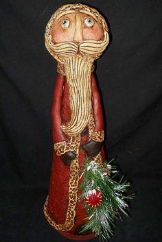 Folky Santa