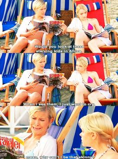 White chicks = one of the best comedies of all time.