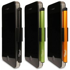 Ten One Design Pogo Stylus for iPhone 4