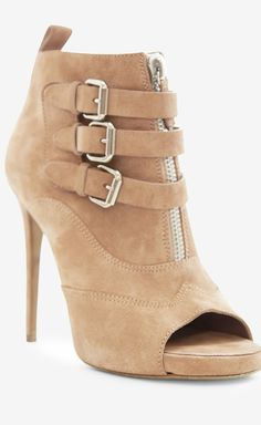 Tabitha Simmons Rose Booties