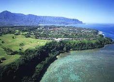 Princeville Kauai, Hawaii