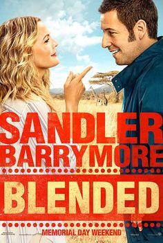 Blended Movie  Prize Pack Giveaway #Blended