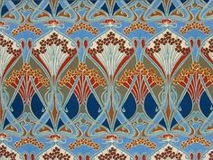 William Morris Ianthe