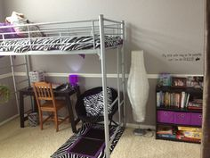 Don't miss our adorable purple kids rooms. Take an additional 10% with coupon Pin60 at www.CreativeBabyBedding.com