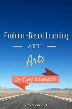 Is there room for both PBL and STEAM in a school?  Brianne DeFrang explores the similarities, differences and natural intersections through the arts between these two popular approaches.
