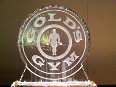 Gold's Gym is cool.......