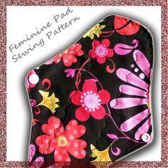 cloth pad pattern