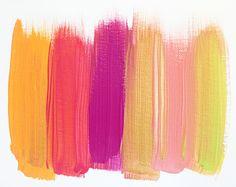 pink roses, warm colors, color schemes, color combos, paint colours, peach, color combinations, blushes, berries