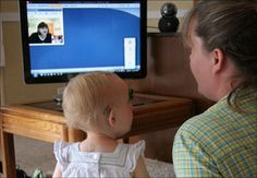 Coaching Via Telepractice:  ihear therapy technique for Cochlear implant child