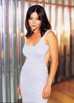 Shannon Doherty was born in Memphis, Tennessee.