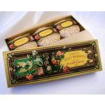 Image 1 ROGER & GALLET Carnation Soap Set Oeillet Mignardise
