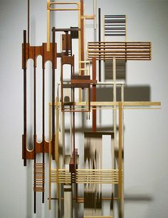 Sculptures | Megan McGlynn | Archinect