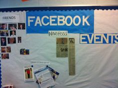 youth group room ideas | Now, if only we could get Facebook to stop make changes every six ...