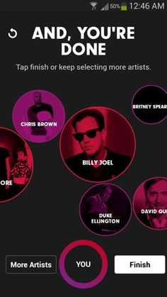 Define Music Taste top 3 reasons to try out beats music now