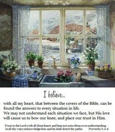 Trust in the Lord with all thine heart; and lean not unto thine own understanding. In all thy ways acknowledge him, and he shall direct thy paths. wetraveltogether.weebly.com