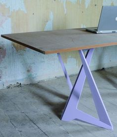 The Trestle Legs Table