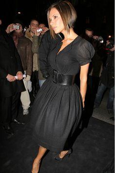 VB wearing Armani (2007)