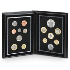 Britain's most popular coin set in 2012.    Contains every major UK coin of 2013.   Limited edition presentation of just 30,000.    Available for delivery early March 2013.