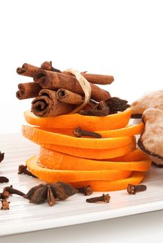 Cinnamon - Antioxidant Blood Sugar Regulator: Health Benefits of Cinnamon