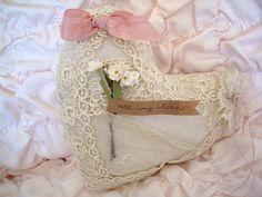 Valentine swap with Lori ~ Myfaeriewindow by skblanks, via Flickr