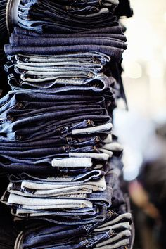 We <3 Jeans!