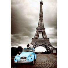 Art.com - Paris Poster