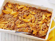 Apple Crisp : Recipes : Cooking Channel