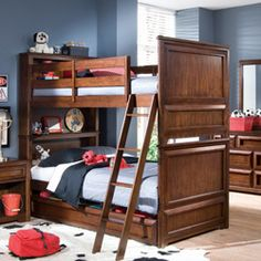 About Bunk Beds On Pinterest Twin Bunk Beds Bunk Bed And Twin