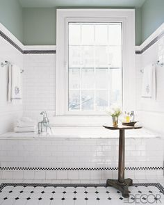 floor+tub+window