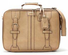 Products I Love / zara luggage