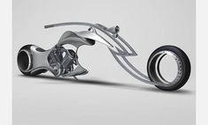 swordfish bike concept