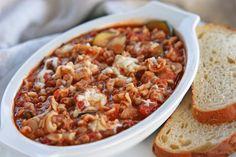 Yummy Fun: Lasgna Soup
