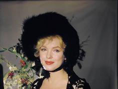Gorgeous Marilyn Monroe.