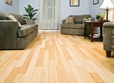 We know how confusing it can be to pick a floor, so read All About Bamboo!