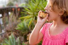 Heirloom-LA: Lasagna Cupcakes in Malibu