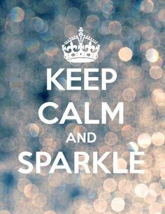 Keep Calm: i poster