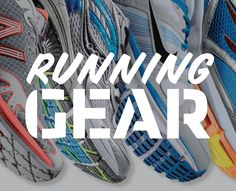 Shoes, socks, shorts and tees: we review the hottest running gear.