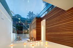 Duncan Terrace by DOS architects