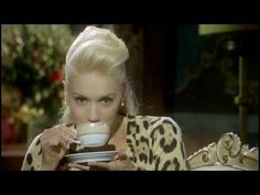 Gwen Stefani - Cool.....   One of my favorite music videos EVER! Sophie Muller showin' em how it's done.