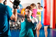 10 Basic Rules of Self Defense