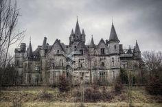 Miranda Castle - Province of Namur, Belgium