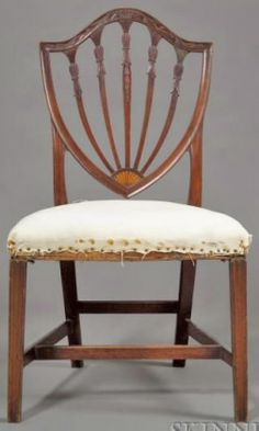 federal style furniture hearkened back to Greek and Roman styles