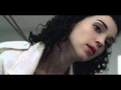 """The Most Stylish Music Videos Of 2012 - """"Cheerleader"""" by St. Vincent"""