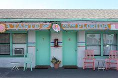 Vilano Beach Motel