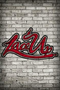 lace up mgk logo wallpaper  Lace Up!! est19xx laceu...