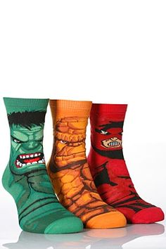 comic  comic cloth  hero sock  crazi sock  hulk socks  marvel heroesUnder Armour Hulk Socks