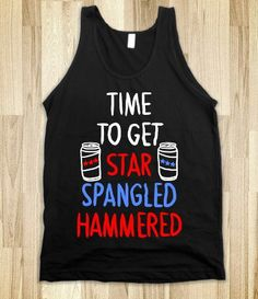 Haha for next 4th of July?