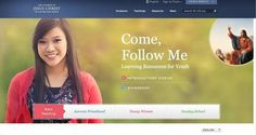 Duce's Wild: My first Sunday with the new 'Come, Follow Me' curriculum   Deseret News