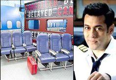 Leaked: Inside pictures of Salman Khan's Bigg Boss 8 house #BiggBoss8  #SalmanKhan