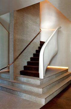Manhattan Penthouse - designer, Benjamin Noriega-Ortiz